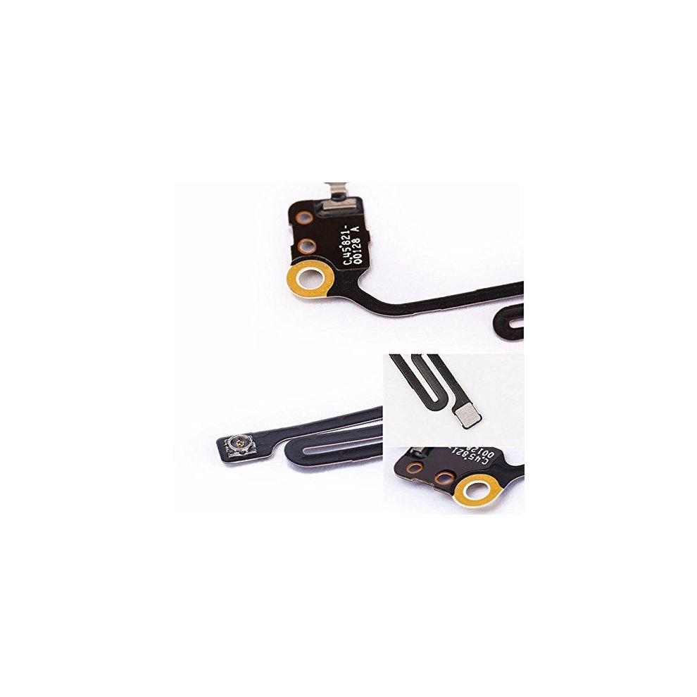 WIFI Antenna GPS Cover for iPhone Bluetooth Signal Module Flex Cable  Amplifier with Tool Set by PPdigi (iPhone 6, WIFI Antenna + GPS Cover Set)