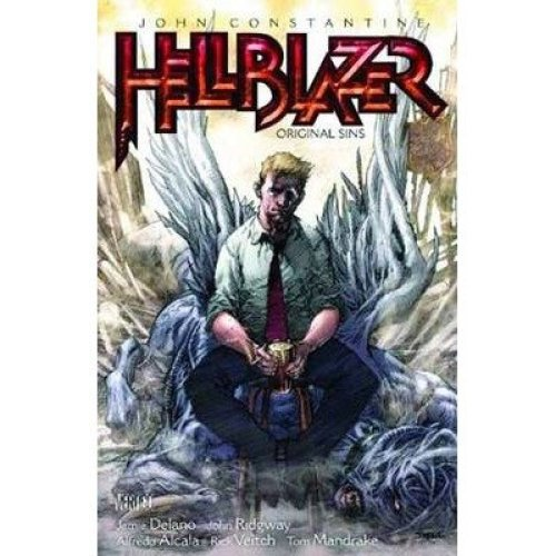 Hellblazer: Original Sins Volume 1