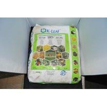 K leaf Potassium Sulphate foliar feed Glasshouse grade, soluble 20KG