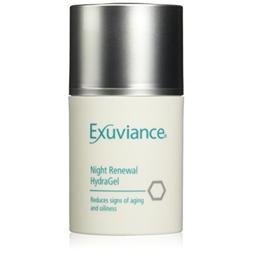 Exuviance Night Renewal Hydragel, 1.75 Ounce