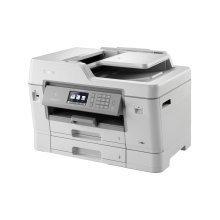Brother Mfc-j6935dw 1200 X 4800dpi Inkjet A3 35ppm Wi-fi Grey,white Multifunctional