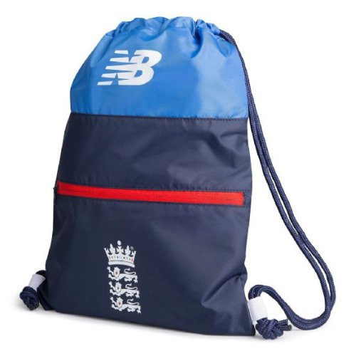 New Balance ECB England Stringer Gym Sack