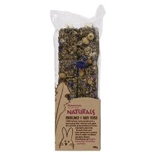 Rosewood Naturals Treat Cornflower and Daisy Sticks
