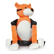 Harness Buddy Tiger