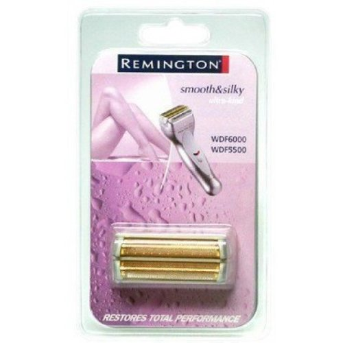 Remington Smooth and Silky SP130 Foil Pack