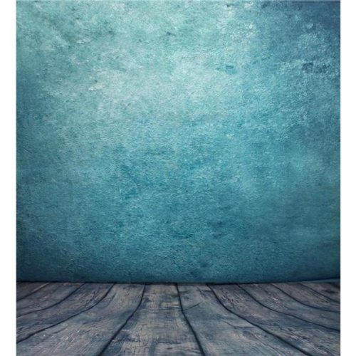 1.5 x 2m Classic Wooden Floor Vinyl Studio Photography Backdrops Photo Background