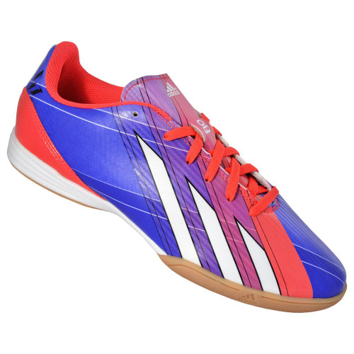 Adidas F10 IN J Size 10.5