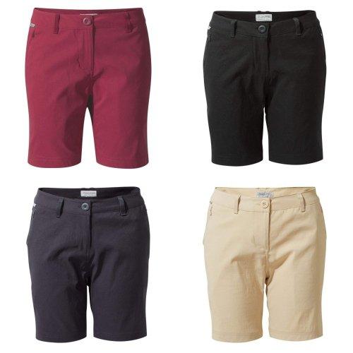 Craghoppers Womens/Ladies Kiwi Pro Shorts