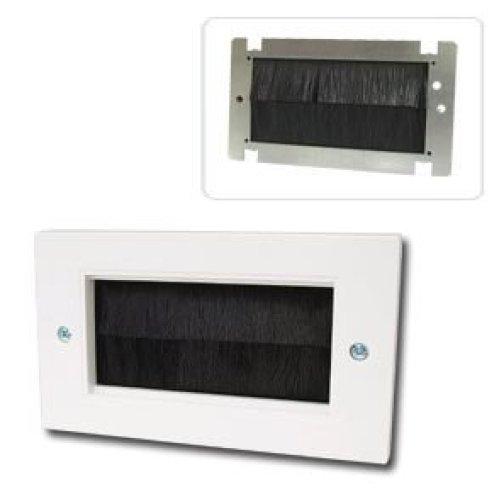 Lindy 60238 White socket-outlet