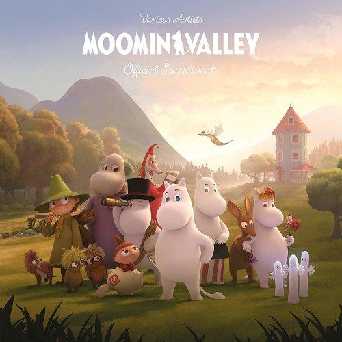Moomin Valley - Tom Odell [CD]