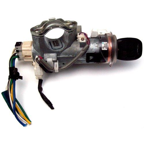 Subaru Outback Ignition Lock Barrel & Key 88215AG000 X1T25971