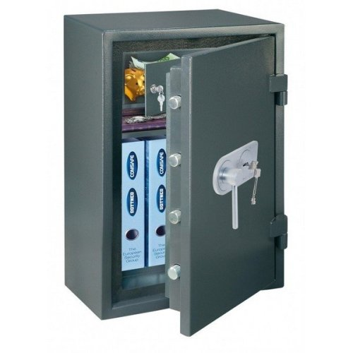 Atlas Safe Rottner Security Comsafe De1 Key Lock ?10 000 Cash Rating