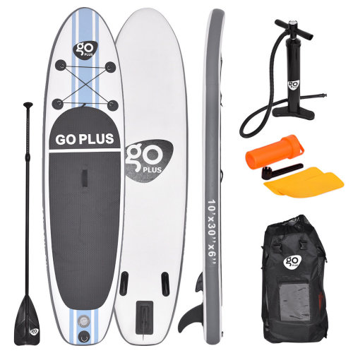 10FT SUP Stand Up Inflatable Paddle Surfing Board