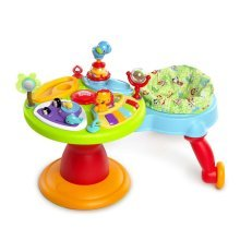 Bright Starts 3-in-1 Activity Centre Around We Go K60368