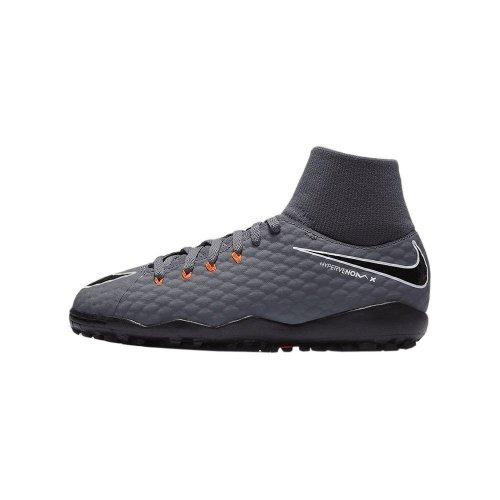 Nike JR Hypervenom Phantomx 3 Academy DF TF Fast AF