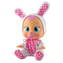 Baby Wow 10598 Cry Babies Coney Toy