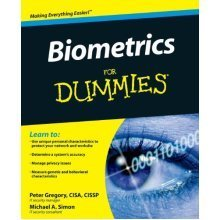Biometrics for Dummies
