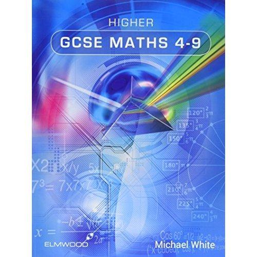 Higher GCSE Maths 4-9
