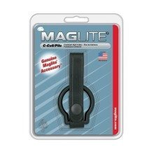 Maglite C Cell Belt Loop Torch Holder. New Sealed