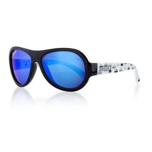 Shadez sunglasses Car Print