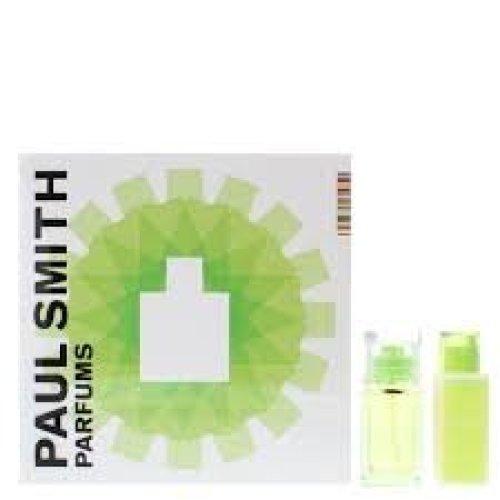 Paul Smith Paul Smith Men Gift Set 50ml EDT + 75ml Shampoo