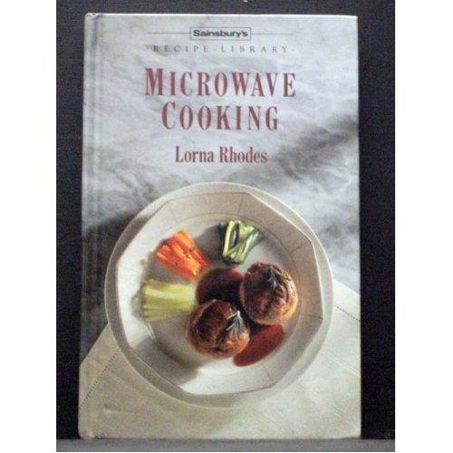Sainsbury`s Recipe Libraray Microwave Cooking