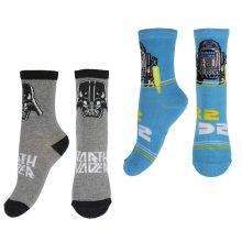 Star Wars Socks - Pack of 2
