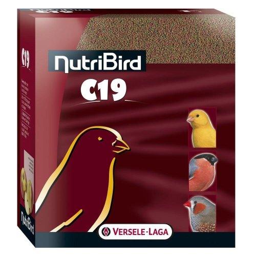 Versele Laga NutriBird C19 Mix