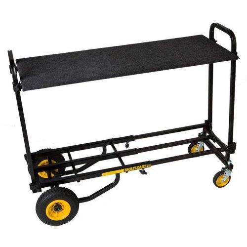 Carpeted Shelf for R2RT Multi-Cart