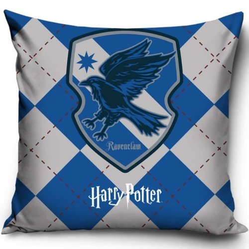 HARRY POTTER PillowCase 40cm x 40cm RAVENCLAW