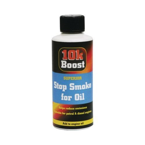 10K BOOST STOP SMOKE FOR OIL
