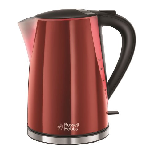 Russell Hobbs 21401 Mode Red Kettle | 1.7L Jug Kettle