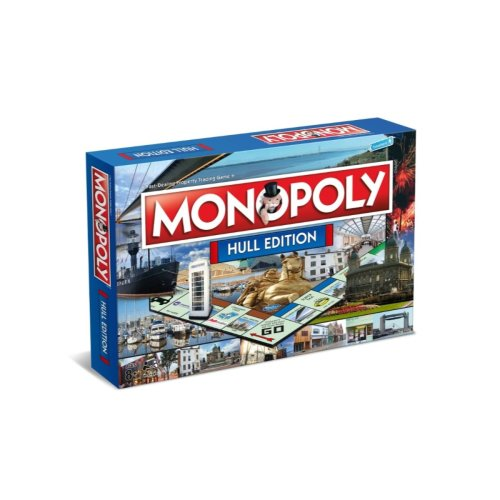 Monopoly - Hull