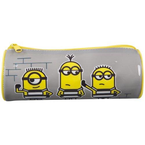 DESPICABLE ME 3   Barrel Pencil Case