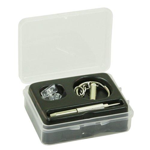 Rolson Spectacle Repair Kit | Glasses Repair Tool Set 59222