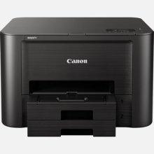 Canon Maxify Ib4150 Colour 600 X 1200dpi A4 Wi-fi Black Inkjet Printer