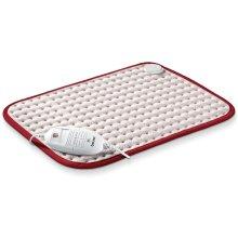Beurer HK Comfort Heating Pad Pain Relief with Cosy Fleece & Turbo Heat Setting
