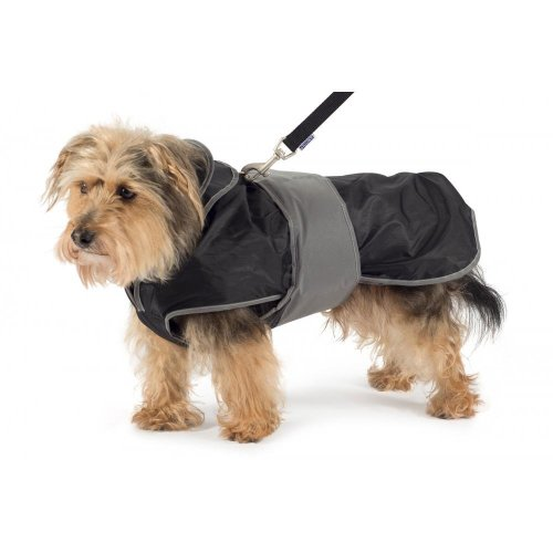 Ancol 2 In 1 Harness Dog Coat Small (small)