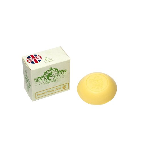 Manuka Honey Soap 100g
