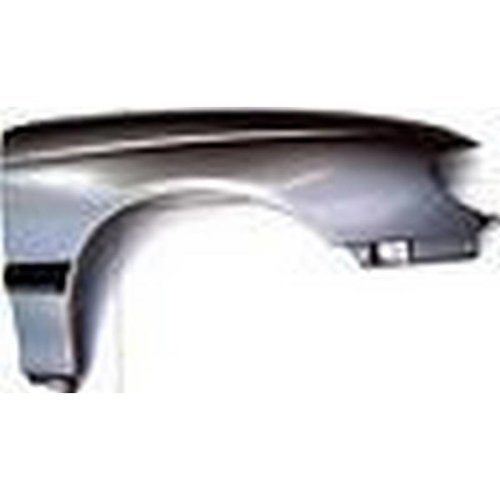 Vauxhall Opel Omega B Front Wing Grey Z140 Right Side