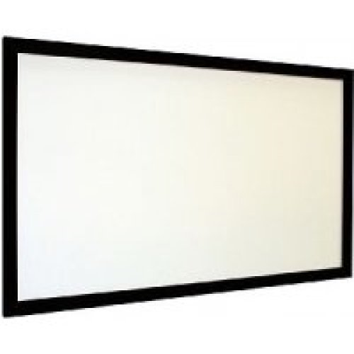 Euroscreen Frame Vision Light 2400 x 1395 16:9 projection screen