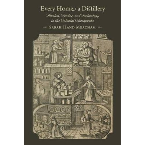 Every Home a Distillery