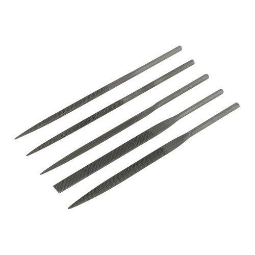 Sealey SA347.NF5 5pc Needle File Set for SA347