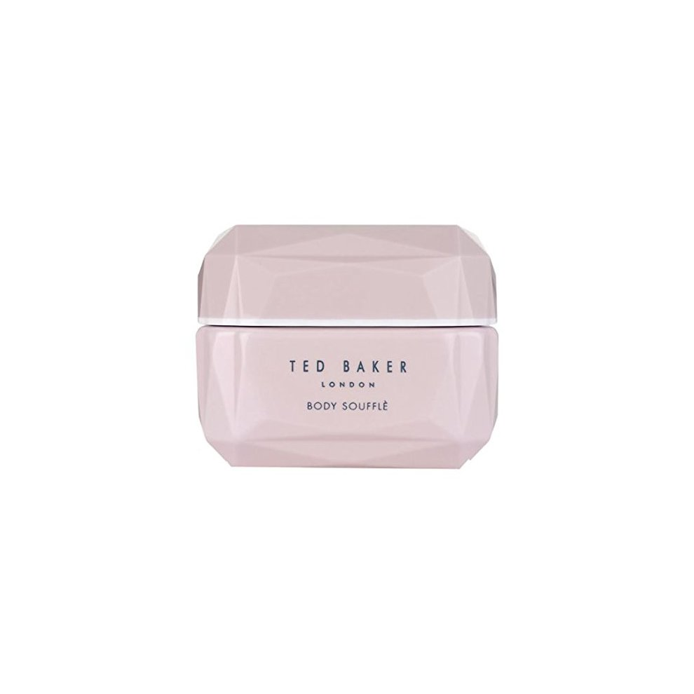 98c8311f6ecf64 Ted Baker Pink Body Soufflé 300ml on OnBuy