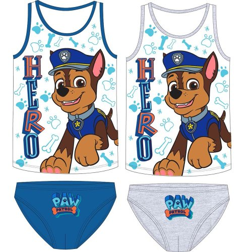 Paw Patrol Pants and Vest - Chase