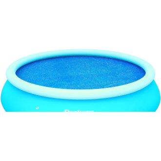 Bestway Fast Set Solar Swimming Pool Cover - 10 feet