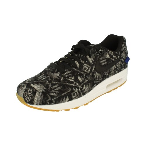 Nike Air Max 1 PRM Pendleton Mens Running Trainers 918620 Sneakers Shoes