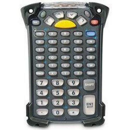 Zebra KYPD-MC9XMW000-01R Black,Grey mobile device keyboard