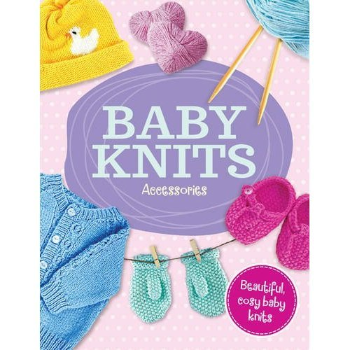 Baby Knits - Accessories
