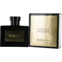 Baldessarini Strictly Private Eau de Toilette 90 ml